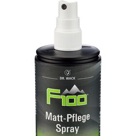 F100 Satin care Spraydose 250ml